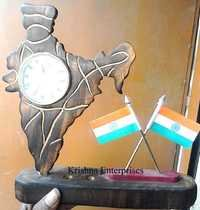 INDIA FLAG Pen Holder