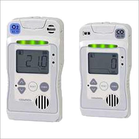 Oxygen Carbon Monoxide Monitor