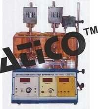 Dissolution Testing Machine 6 TestDissolution Testing Machine 6 Test