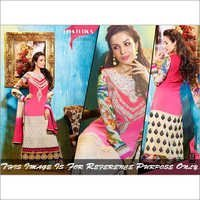 Indian Partywear Salwar Suits