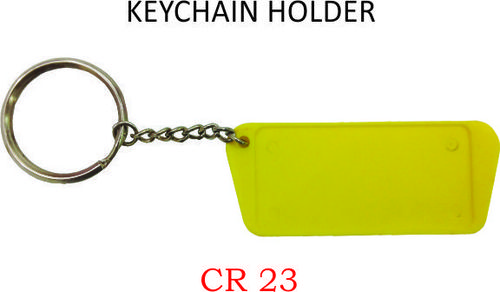 ID Card Holder Moulded