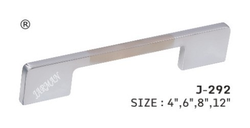 Indian SS Cabinet Handle