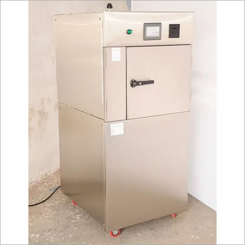ETO Machine