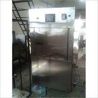 Ethylene Oxide (ETO) Sterilization