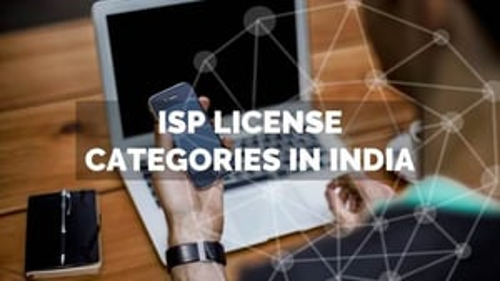 ISP LICENSE CONSULTANTS
