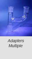laboratory Adapter Multiple