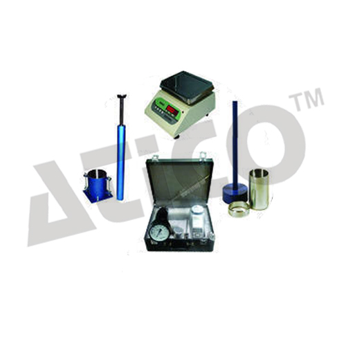 Basic Soil Testing Kit