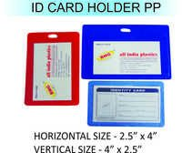 ID CARD HOLDER PP