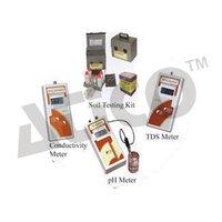 Agricultural Soil Testing Kit