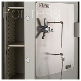 Showroom Safe Locker