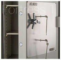 Showroom Safe Locker