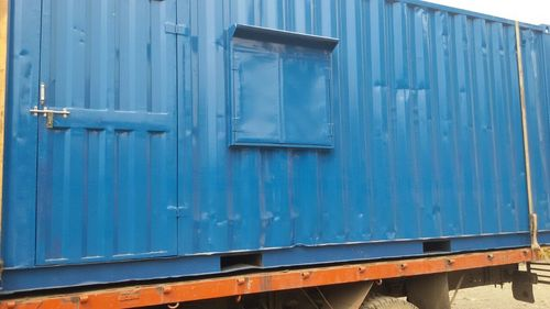 Protable Container