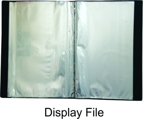 DISPLAY FILE