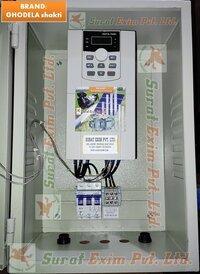 1Hp Mppt Vfd Solar Inverter