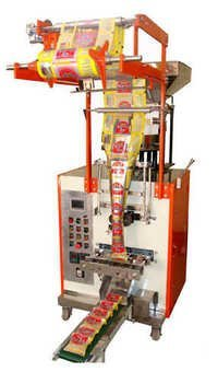 USED POUCH PACKING MACHINERY & PLANT URGENT SALE IN SURAT GUGRAT