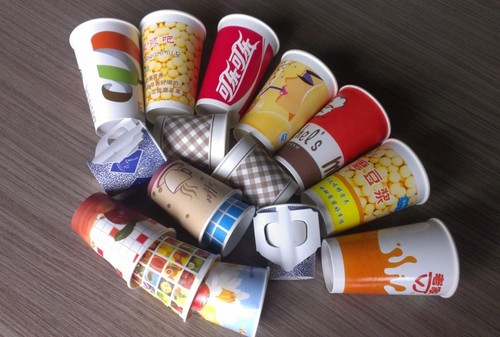 SMART DS 777 PAPER CUP MOULD & DIES MACHINE URGENT SALE IN LUCKNOW UP