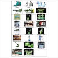 HT LT Ceramic Power Insulator Plant Machinery