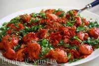 Chilli Chicken 65