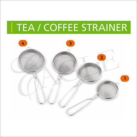 Coffee Strainer
