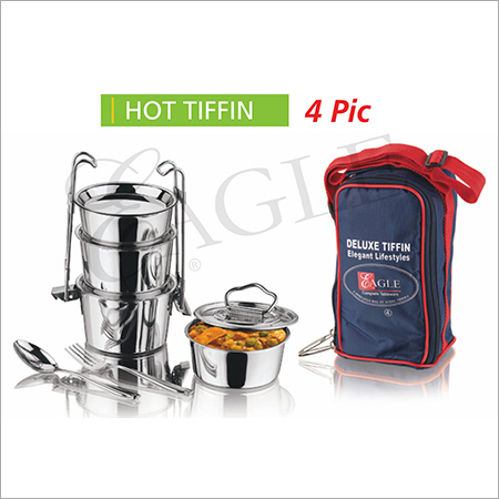 SS Hot Tiffin