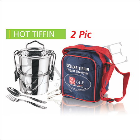 Hot Tiffin