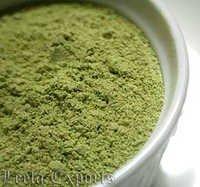 Curry Leaf Rice Powder