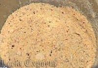 Garlic Rice Powder