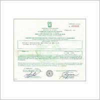 Panama Watch Keeping Certification Services