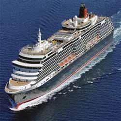 Passenger Ship Familiarization Course