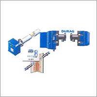 Combustion Environmental Monitoring Equipment