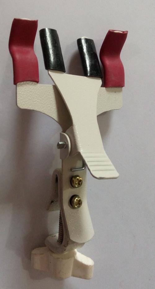 Burette clamp