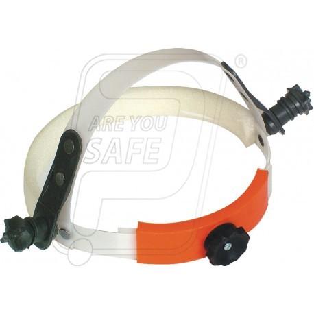 Welding Helmet Ring