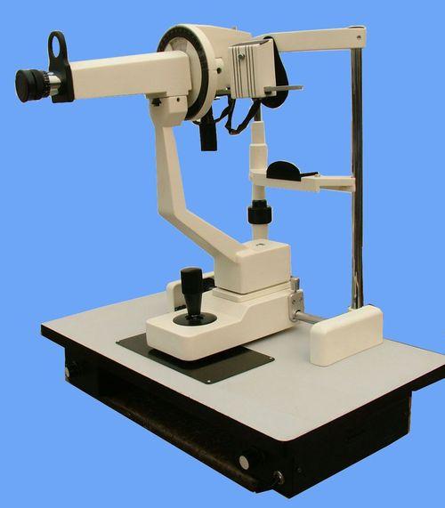 Jawal Keratometer