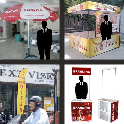 Outdoor Promotional Products