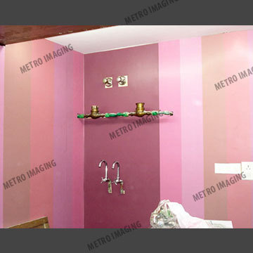 wall paper special designs