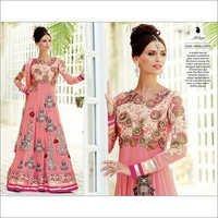Partywear Ladies Salwar Suits Wholesale