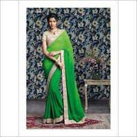Classic pattern sarees