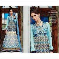 Wholesale Partywear Ladies Salwar Kameez