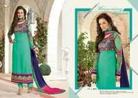 Rama Green suit