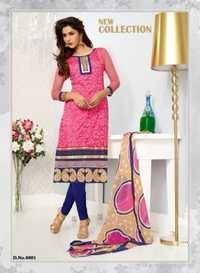 Pink Brasso suit