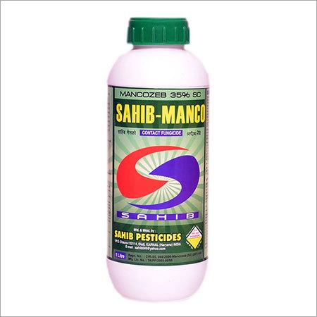 Mancozeb 35 % SC