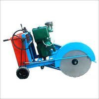 Engine Groove Cutting Machine
