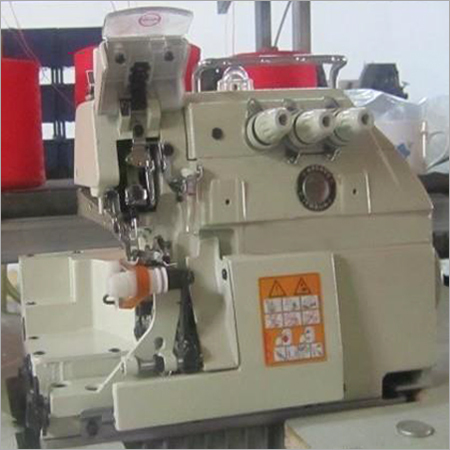 Glove Overlock Machine
