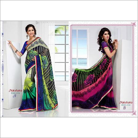 Exclusive Indian Sarees