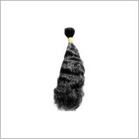 Wavy Remy Bulk Hair