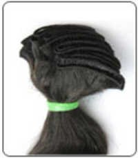Remy Hand Weft Hair