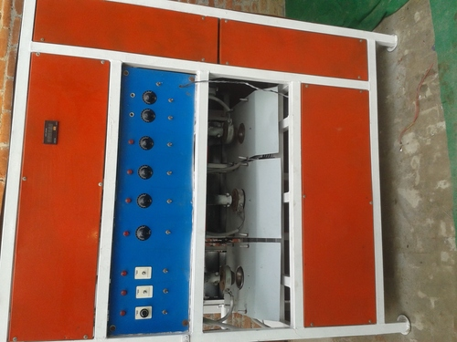 SILVER LAMINATION MACHINE & PATTEL DONA FARMING TRIPPLE DIES URGENT SALE IN PATNA BIHAR