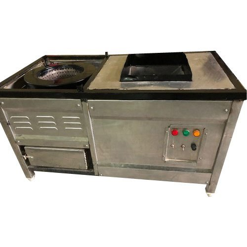 Biomass Commercial Stoves