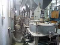 Flour Milling Plant