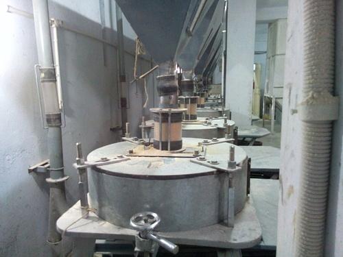 Mini Flour Mill